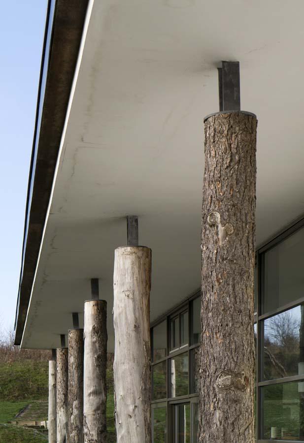 BBM Architects, Singleton Centre Building, Neaer Ashford, Kent