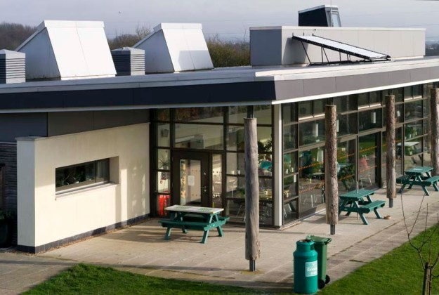 BBM Architects, Singleton Centre Building, Neaer Ashford, Kent
