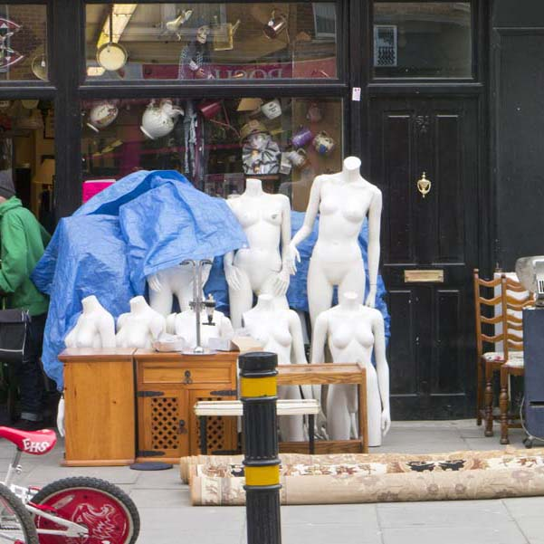 London Streetviews