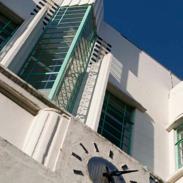 Hoover Building, London, Wallis, Gilbert and Partners, Art Deco