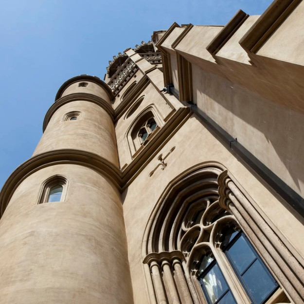 Hadlow Tower,Kent, Heritage, Restoration, Refurbishment, Vivat Trust, English Heritage, Heritage Lottery Fund