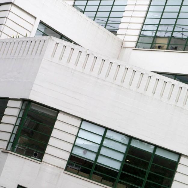 1931, Art Deco, Architecture, Wallis, Gilbert and Partners, Daimler Garage, Bloomsbury, London