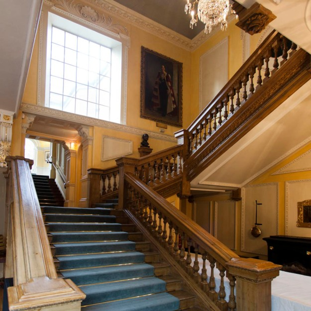 Skinners Hall, London